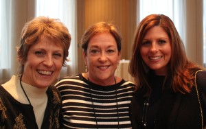Houston Imago Marriage Counseling Therapists, Laura Jean Bell, Genie Joslin, and Yvonne Champion